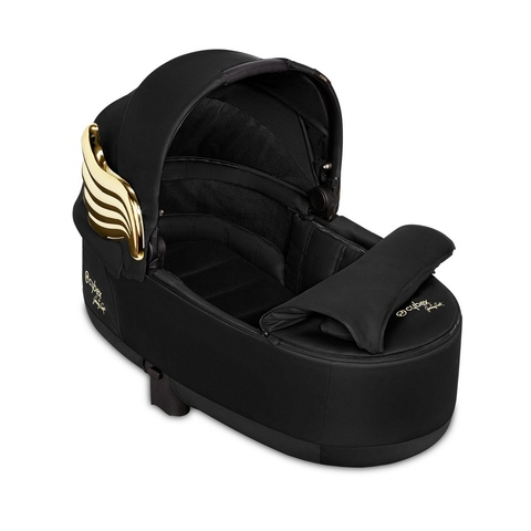 Cybex Priam Lux Carrycot Jeremy Scott Wings