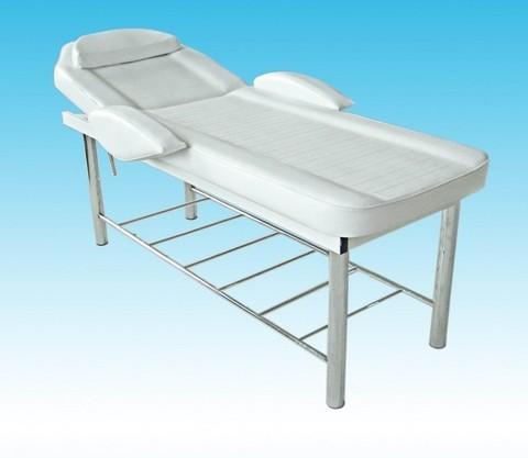 Массажный стол МС-6 (хром)