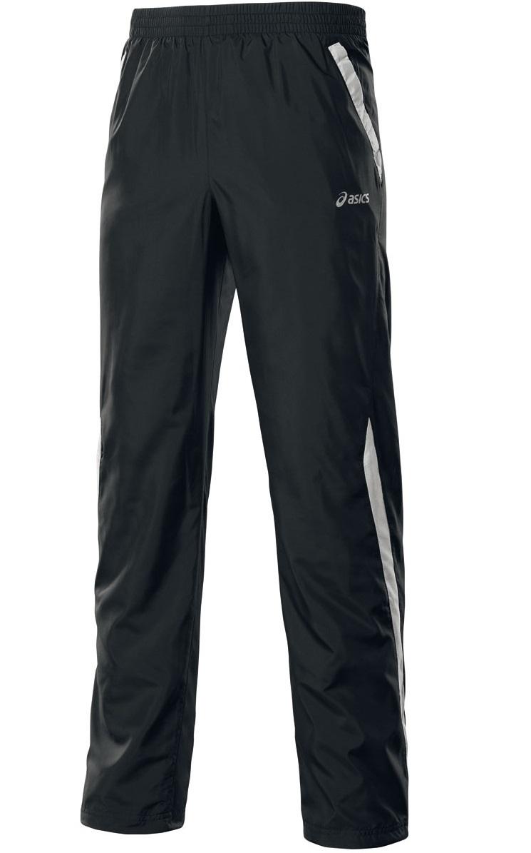 Мужские спортивные брюки Asics M'S  Woven Pant (109681 0904) черные