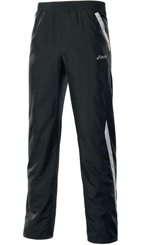 Спортивные брюки Asics M'S  Woven Pant  мужские черные