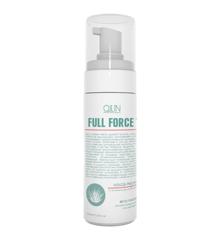 OLLIN full force мусс-пилинг для волос и кожи головы с экстрактом алоэ 160мл