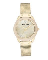 Женские часы Anne Klein 3258TNGB