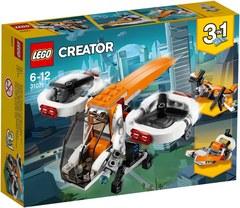 LEGO Creator Дронразведчик 31071