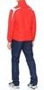 Мужской тренировочный костюм от Асикс Suit World (T228Z5 2650) красный