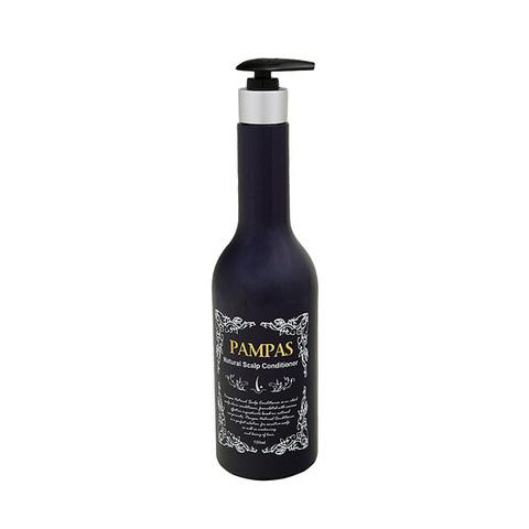 Шампунь натуральный от выпадения волос Pampas Natural Scalp Shampoo 550мл