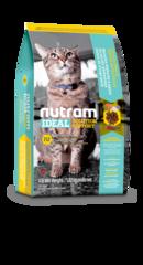 Корм для кошек Nutram L12 контроль веса