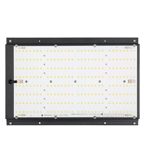 Quantum board 120 Вт Samsung lm301b + Osram 660nm (Полный комплект)