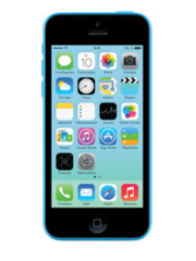Смартфон Apple iPhone 5C 32Gb Blue (MF094RU/A)