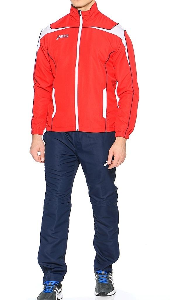Мужской тренировочный костюм от Асикс Suit World (T228Z5 2650)