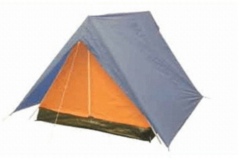 Кемпинговая палатка Kaiser Sport Delta 4