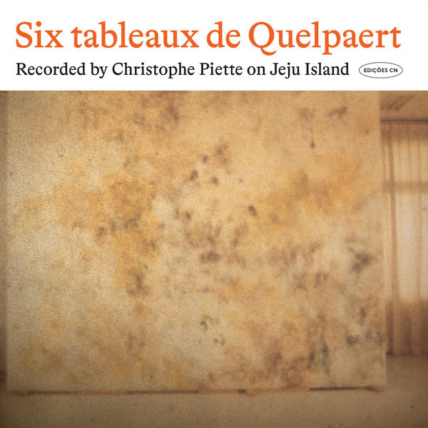 Six Tableaux De Quelpaert