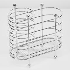 Подставка для столовых приборов 16,5х8х16,5см BE-0300A