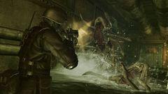 Sony PS4 Resident Evil. Revelations (русские субтитры)