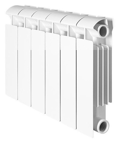 Радиатор Global STYLE EXTRA 350 - 4 секции