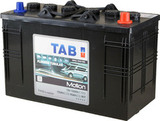 Аккумулятор TAB Motion 95 T 101812 ( 12V 95Ah / 12В 95Ач ) - фотография