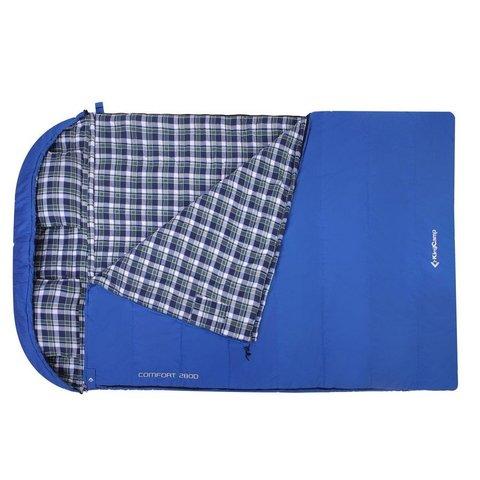 спальник Kingcamp Comfort 280D -15С