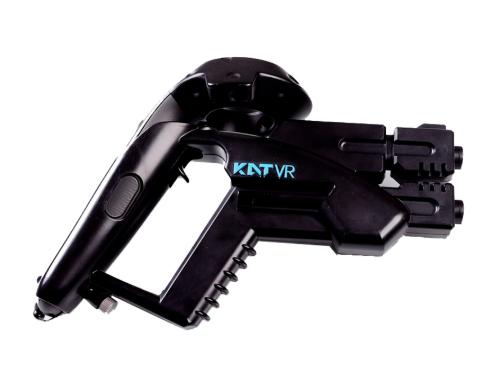 Автомат виртуальной реальности KAT VR