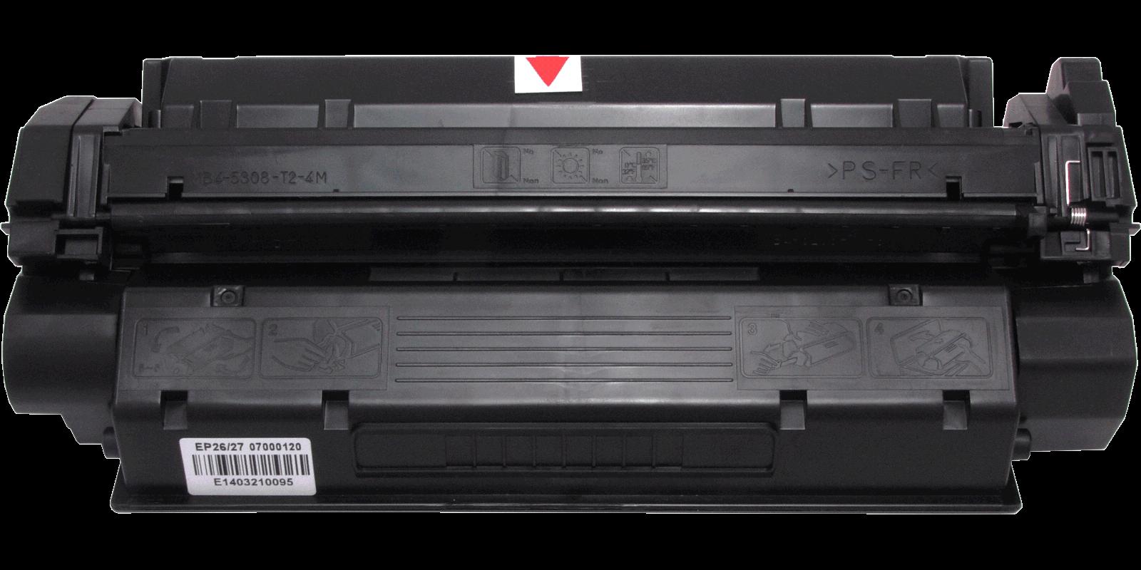 ULTRA EP26/EP27, черный, для Canon, до 2500 стр.,
