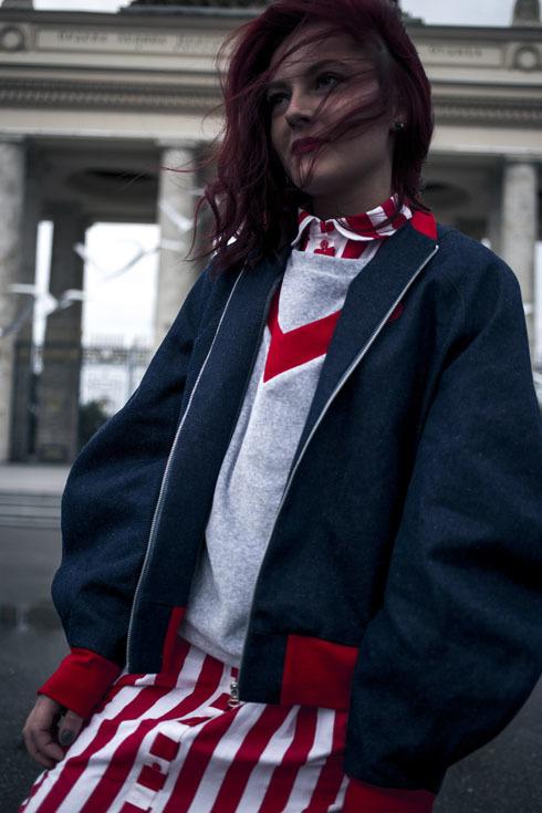 6ef483af748 Medea Maris - Интернет-магазин модной российской дизайнерской женской одежды  в Москве с доставкой по России