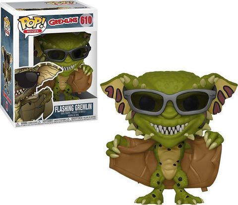 Flashing Gremlin Funko Pop! Vinyl Figure || Гремлин