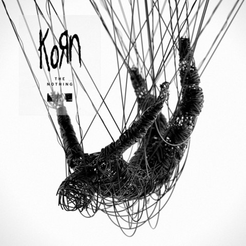 Korn / The Nothing (RU)(CD)