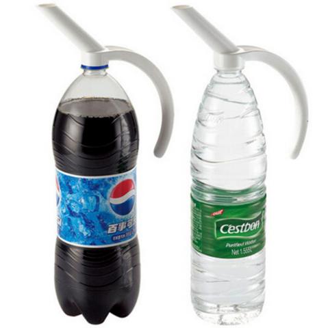 Ручка На Бутылку Для Полива