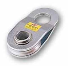 Блок под нагрузку до 5000кг для лебедок CUB 3/4, DU3000/4000