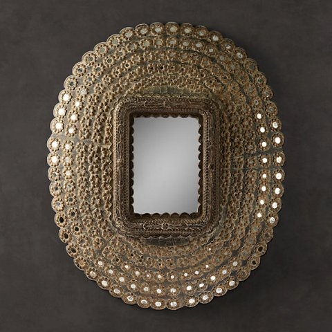 Зеркала Зеркало настенное Roomers Пикок zerkalo-nastennoe-roomers-pikok-niderlandy.jpeg