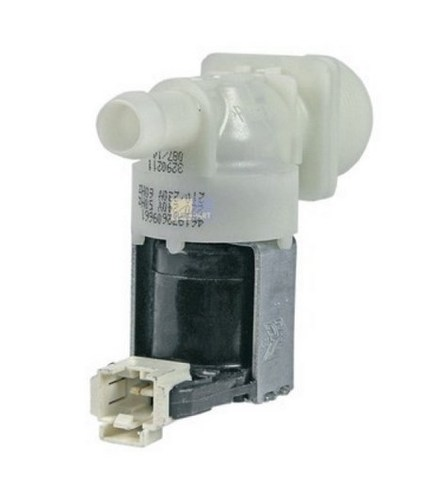 Клапан электромагнитный для стиральной машины Whirlpool (Вирпул) - 1 Х 180* - 480140102032