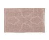 Набор полотенец 3 шт Luxberry New England розовая глина