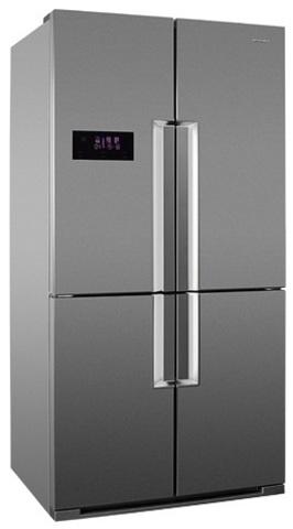 Холодильник side-by-side Vestfrost VF 910X