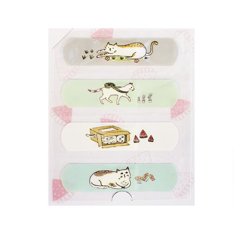 Пластыри Cat in Box