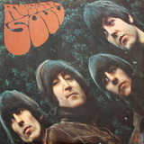 The Beatles ‎/ Rubber Soul (LP)