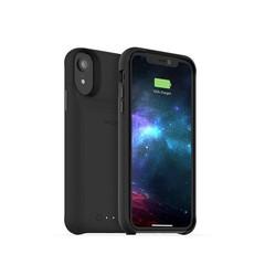 Чехол Mophie Juice Pack Access с аккумулятором для iPhone XR, черный