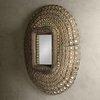 Зеркало настенное Roomers Пикок