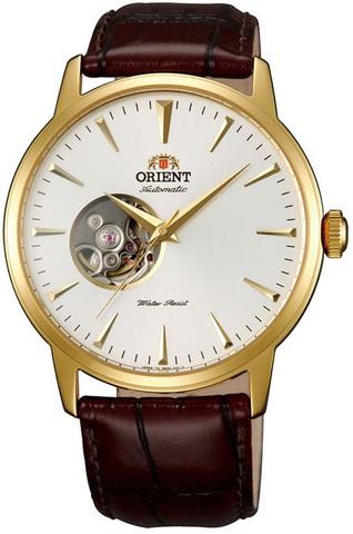 Купить Наручные часы скелетоны Orient FDB08003W0 по доступной цене