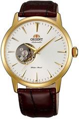 Наручные часы скелетоны Orient FDB08003W0