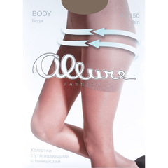 Колготки Allure Body 40/150D (glasse)