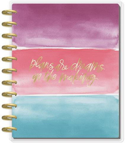 Ежедневник 2018 - 2019 BIG Happy Planner® - Life is Beautiful-  23х28.5см