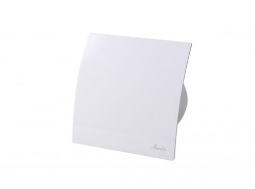 Awenta (Польша). Вентиляторы накладные Вентилятор накладной Awenta PEB 100 Escudo Белый РЕВ100_2.jpg