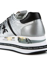 Кожаные кроссовки Premiata Beth 3643
