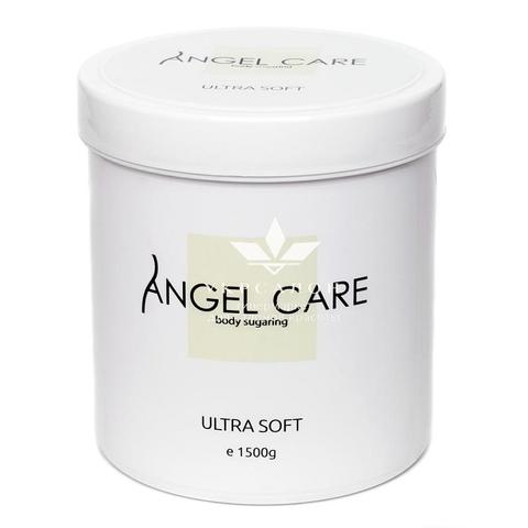 Сахарная паста для шугаринга Angel Care Ultra Soft