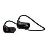 Sony NWZ-W274S 8Gb Black