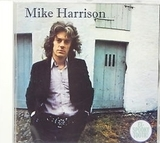 Mike Harrison / Mike Harrison (CD)