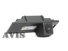 Камера заднего вида для BMW 1 Avis AVS321CPR (#006)