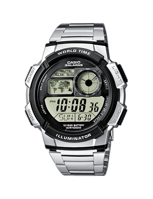 Часы мужские Casio AE-1000WD-1AVEF Casio Collection