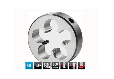 Плашка Bucovice DIN EN22568 HSS UNEF 3/8
