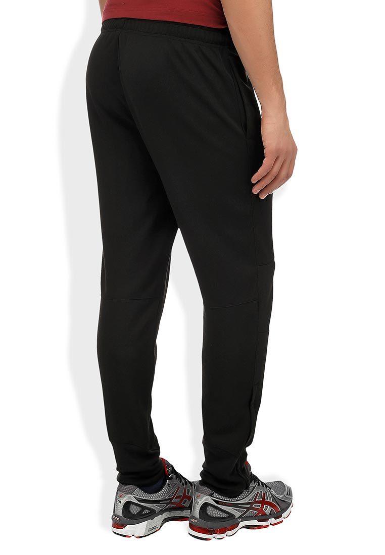 Мужские тренировочные брюки ASICS TRAINING PANTS (T609Z9 0090) фото