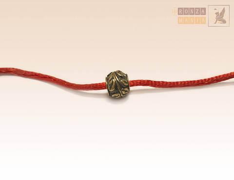 красная нить - Цилиндр с орнаментом