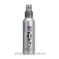 Goldwell Style Sign Straight Sleek Perfection Spray - Спрей-сыворотка для термального выпрямления